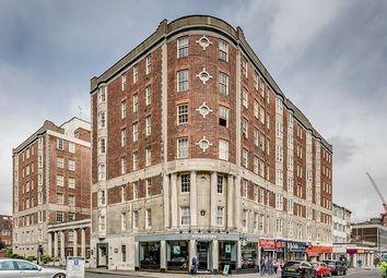 Thumbnail 2 bedroom flat to rent in Princess Court, Queens Way, London