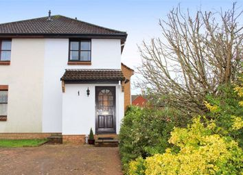 Thumbnail 1 bed property to rent in Anstie Close, Devizes, Wiltshire