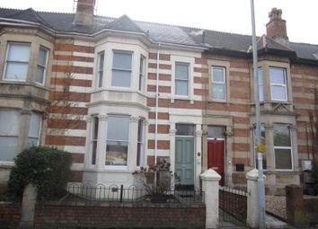 Thumbnail 2 bed flat to rent in Priorswood Road, Taunton, Somerset