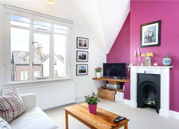 Thumbnail 1 bed flat to rent in Godolphin Road, Shepherds Bush, London