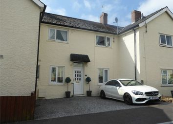 Thumbnail 3 bedroom terraced house for sale in The Close, Portskewett, Caldicot