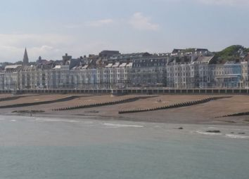 Thumbnail 1 bed property to rent in Eversfield Place, St. Leonards-On-Sea