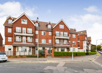 Thumbnail 3 bed flat for sale in Baird Court, Egerton Place, Station Road, Bexhill-On-Sea
