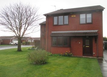 Thumbnail 4 bed property to rent in Elswick Green, Southport