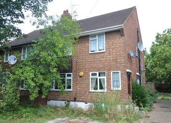 Thumbnail 2 bed maisonette for sale in Brambles Close, Isleworth