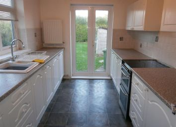 Thumbnail 2 bed detached house to rent in Birches Road, Codsall, Wolverhampton