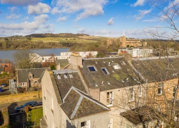 Thumbnail 2 bed flat for sale in Royal Terrace, Linlithgow