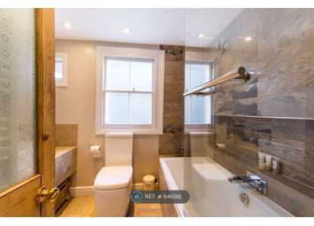 Thumbnail 3 bed flat to rent in Worlingham Road, London