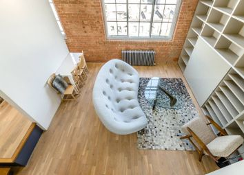 Thumbnail 1 bed flat for sale in Pentonville Road, Islington