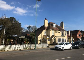 Thumbnail Pub/bar for sale in Station Road, Hampshire: New Milton