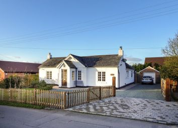 Thumbnail 3 bed detached bungalow for sale in Prince Crescent, Staunton