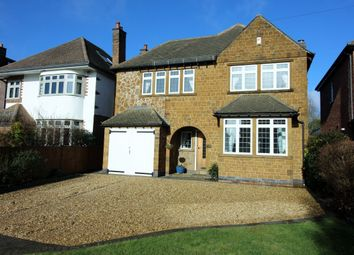 Thumbnail 4 bed detached house for sale in Glasshouse Lane, Kenilworth