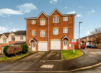 Thumbnail 3 bed semi-detached house for sale in Manderston Chase, Armley, Leeds