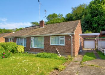 Thumbnail 2 bed bungalow for sale in Rushdean Road, Strood, Rochester