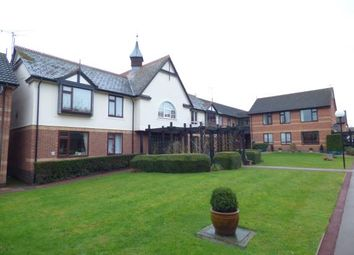 Thumbnail 2 bed property for sale in Jasmine Court, South Wigston, Leicestershire