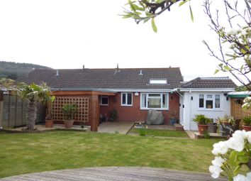 Thumbnail 2 bed semi-detached bungalow for sale in West Street, Minehead