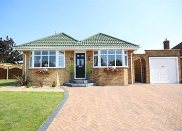 Thumbnail 3 bed detached bungalow for sale in Rainham Way, Frinton-On-Sea