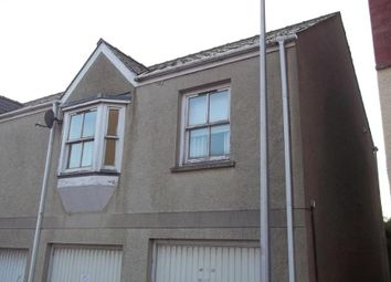 Thumbnail 1 bed flat to rent in Greenhill Avenue, Tenby