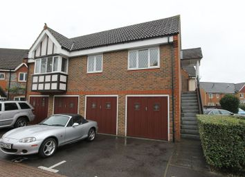 2 bed maisonette for sale in Osprey Close, Sutton SM1
