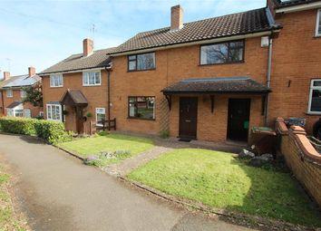 Thumbnail 3 bed terraced house for sale in Snake Lane, Alvechurch, Birmingham