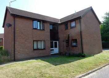 Thumbnail Studio to rent in Wainwright, Werrington, Peterborough