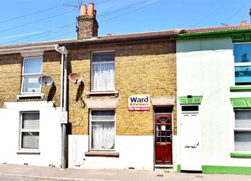 3 bed terraced house for sale in James Street, Sheerness, Kent ME12