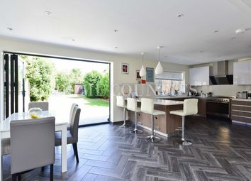 Thumbnail 4 bedroom semi-detached house for sale in Mimms Hall Road, Potters Bar
