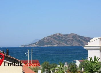 Thumbnail 3 bed link-detached house for sale in Calis, Fethiye, Muğla, Aydın, Aegean, Turkey