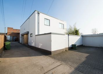 Thumbnail 3 bed semi-detached house to rent in Commercial Street, Cheltenham