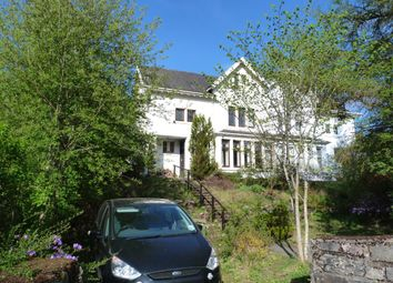 Thumbnail 6 bedroom semi-detached house for sale in Gynack Road, Kingussie