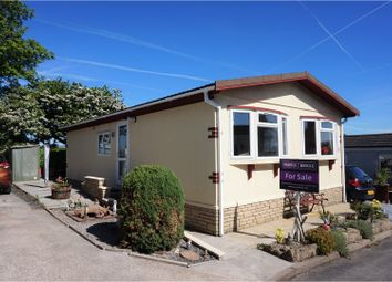 Thumbnail 2 bedroom mobile/park home for sale in Heysham, Morecambe