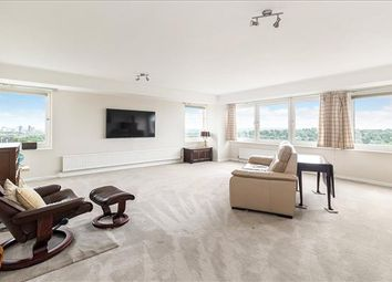 2 bed flat for sale in Burghley House, Somerset Road, London SW19