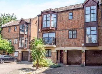 Thumbnail 4 bed property for sale in Hathaway Court, Esplanade, Rochester, Kent