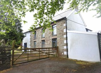 Thumbnail 4 bed property for sale in Llangrannog, Llandysul