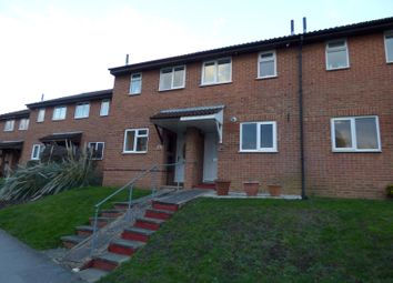 Thumbnail 2 bed terraced house to rent in Vineyard Close, Woolston, Southampton