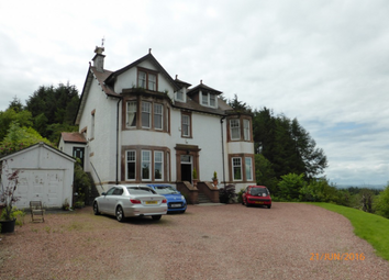 Thumbnail 3 bedroom flat to rent in Braehead Road, Paisley