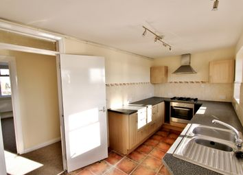 Thumbnail 3 bed flat to rent in Goring Road, Worthing