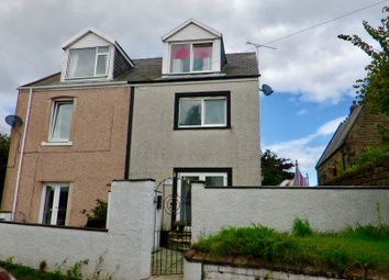 3 bed semi-detached house for sale in Carter Garth, Great Clifton, Workington CA14