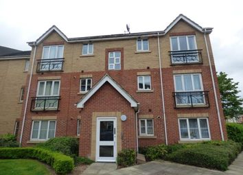 Thumbnail 2 bedroom flat for sale in Shankley Way, Northampton, Northamptonshire