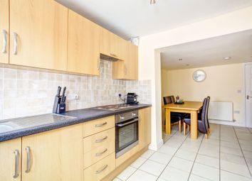 Thumbnail 2 bed end terrace house for sale in Main Road, Three Holes, Wisbech