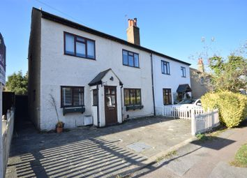 Thumbnail 4 bedroom semi-detached house for sale in Glebe Road, Ashtead