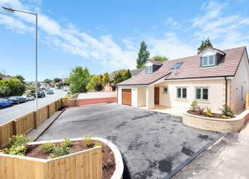 Thumbnail 4 bed detached house for sale in Rossiters Road, Frome