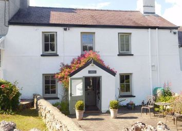 Thumbnail 3 bed cottage for sale in Cwm Ivy, Llanmadoc, Swansea