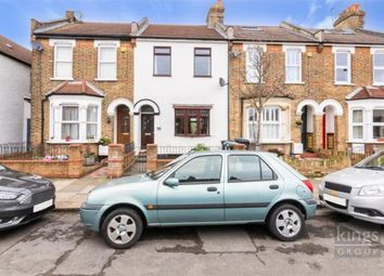 Thumbnail 3 bed terraced house for sale in Hawthorn Grove, Enfield