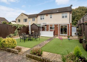 Thumbnail 4 bed detached house for sale in Celandine Mead, Taunton