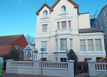 Thumbnail 1 bedroom flat to rent in Spencer Road, Eastbourne