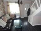 Thumbnail 2 bedroom terraced house for sale in Oddly Close, Lemington
