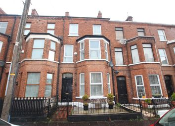 Thumbnail 5 bed terraced house to rent in Cedar Avenue, Belfast