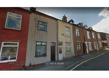 Thumbnail 3 bed terraced house to rent in Middlecroft Road, Staveley, Chesterfield
