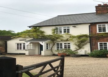 Thumbnail 2 bed cottage to rent in Gerrards Cross Road, Stoke Poges, Slough